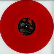 Front View : Steve Stoll & M.R.E.U.X - CAPTURE EP - Blumoogmusic / blug002