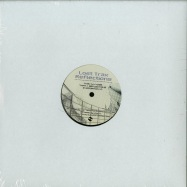 Front View : Lost Trax - REFLECTIONS (VINYL ONLY) - Emotions Electric / EE0002