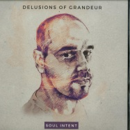 Front View : Soul Intent - DELUSIONS OF GRANDEUR (2X12 LP) - Lossless Music / LOSSLP001