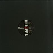 Front View : Benoit B - PELICAN LOVE EP - Versatile / VER115