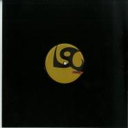 Front View : L.S.G. - NETHER WORLD REMIXES PART ONE - Bonzai Vinyl / BV2017008