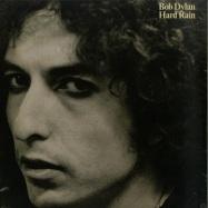 Front View : Bob Dylan - HARD RAIN (LP) - Columbia / 88985438181