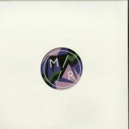 Front View : Maksy / Steve Butcher / Mehlor / Ross McCormack - MR001 - VA - Modula Records / MR001