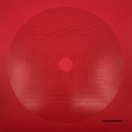 Front View : Andre Kronert - TRIP (ETCHED VINYL) - Odd Even / ODDEVENONE01