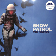 Front View : Snow Patrol - WILDNESS (LP + MP3) - Universal / 6741247