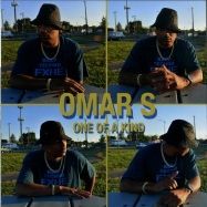 Front View : Omar S - ONE OF A KIND - FXHE Records / AOS7418