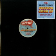 Front View : Mr Benn & Parly B - SESSION CORK EP - NICE UP! Records / NUP056