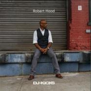Front View : Robert Hood - DJ-KICKS (2LP + MP3) - K7 Records / K7376LP / 05170631
