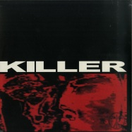 Front View : Boys Noize - KILLER - Vhe Vinyl Factory / VF304