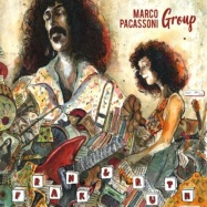 Front View : Marco Pacassoni Group - FRANK & RUTH (CD) - ESORDISCO / ESOCD1801