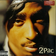 Front View : 2Pac - GREATEST HITS (LTD 4LP) - Interscope / 6796541