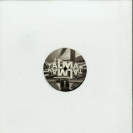 Front View : Various Artists - RETRO FUTURE VOL.2 (VINYL ONLY) - TALMAN / TALMANRF2