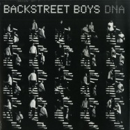Front View : Backstreet Boys - DNA (LP) - RCA Records / 19075893761