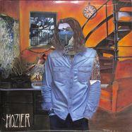 Front View : Hozier  - HOZIER (2LP) - Island / 3792818