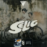 Front View : Selig - SELIG + HIER (2LP) - Sony Music / 19075938151