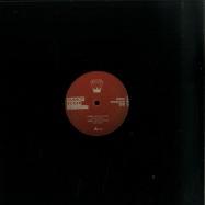 Front View : Franck Roger - WEST COAST EP - Home Invasion / HI21