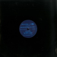 Front View : Ron Wells - WAVEFORMS VOL. II - Sound Entity Records  / SENT1210