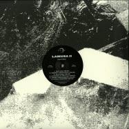 Front View : Lamusa II - SULFUREO - Hivern Discs / HVNX-800