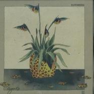Front View : Elfenberg - CUZCO EP (VINYL + MP3) - Kamai Music / KAMAI003