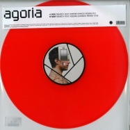 Front View : Agoria - REMEDY REMIXES (COLOURED VINYL) - Sapiens / Sapiens024