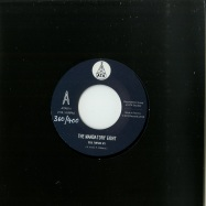Front View : The Mandatory Eight - SOUL FANFARE 3 (7 INCH) - ATA Records / ATA014