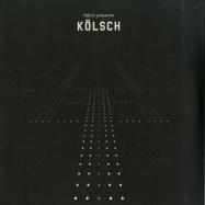 Front View : Koelsch - FABRIC PRESENTS: KOELSCH (2LP + MP3) - Fabric / Fabric202LP