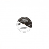 Front View : Cultured Pearls / Night Society / JJ Carn - COLLECTIONS VOLUME ELEVEN (140 G VINYL) - Plastik People / PPC 11