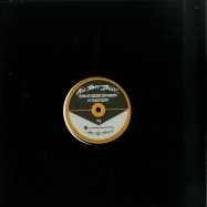 Front View : Orlando Detroit Connection - 1000 Miles Ahead (Remastered) - All That Jelly / ATJ006