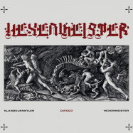 Front View : Klangkuenstler - HEXENMEISTER - Outworld / OW003
