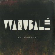 Front View : Wanubale - PHOSPHENES (2LP + MP3) - Agogo / AR129LP / 05180641