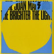 Front View : The Juan MacLean - THE BRIGHTER THE LIGHT (2LP) - DFA / DFA2647LP