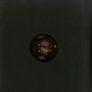 Front View : Various Artists - A-SIDES VOL.8 PART 4 - Drumcode / DC211.4