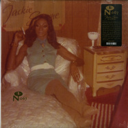 Front View : Jackie Shane - ANY OTHER WAY (LTD GOLDEN 2LP) - Numero Group / NUM067DLX-C1