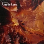 Front View : Amelie Lens - FABRIC PRESENTS: AMELIE LENS (MIXED CD) - Fabric / FABRIC204