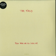 Front View : The Field - FROM HERE WE GO SUBLIME (2X12INCH + DL) - Kompakt / Kompakt 413