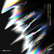 Front View : Markus Suckut / Andre Kronert - PARADOX DIMENSION EP - Teksupport / TEK008