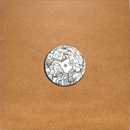 Front View : Monteki - HUMBLE PIE (SILAT BEKSI RMX / VINYL ONLY) - Heisenberg / HSBRGV011