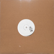 Front View : Marius / YENCLI3000 - FROM DA SPLIT II - Increase The Groove Records / ITGR011