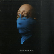 Front View : Douglas Greed - ANGST (CD) - 3000 Grad / 3000 Grad Special CD 001