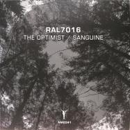 Front View : RAL7016 - THE OPTIMIST / SANGUINE - NM2 / NM2041