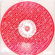 Front View : Koelsch - THE GREAT CONSUMER / REMIND YOU (NEON ORANGE VINYL) - Kompakt Exklusiv / FM X / Kompakt 12