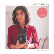 Front View : Katie Melua - ALBUM NO.8 (LP) - BMG / 405053862489