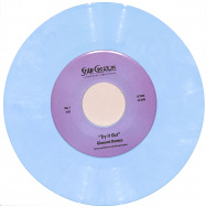 Front View : Giovanni Damico - TRY IT OUT / OUT OF CONTROL (COLOURED 7 INCH) - Star Creature / SC7048