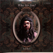 Front View : Joel Ross - WHO ARE YOU (2LP) - Blue Note / 0712750