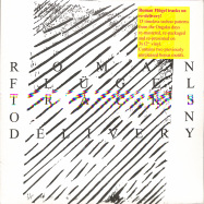 Front View : Roman Fluegel - TRACKS ON DELIVERY (3X12 INCH GATEFOLD LP) - Sister Midnight / SMLP1