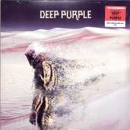 Front View : Deep Purple - WHOOSH! (2LP) - Earmusic / 0214763EMU