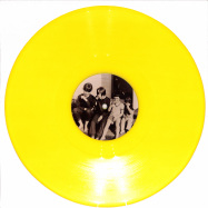 Front View : Unknown - NO ORDINARY GAME 1 (YELLOW VINYL) - No Ordinary Game / NOG-01