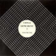 Front View : Gene Hunt - VOLUME ONE - Chiwax / CTX010