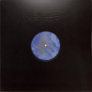 Front View : B Zircon (Roza Terenzi & Fantastic Man) - LAZULINATION EP - Kalahari Oyster Cult / OYSTER26