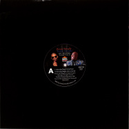 Front View : Byron Stingily / Teddy Douglas - WE BELONG TOGETHER - Basement Boys Records / BBR100